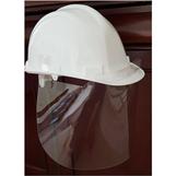 APET Screen Visor For Helmet 500 Micron