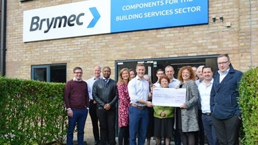 First well for the Brymec Foundation